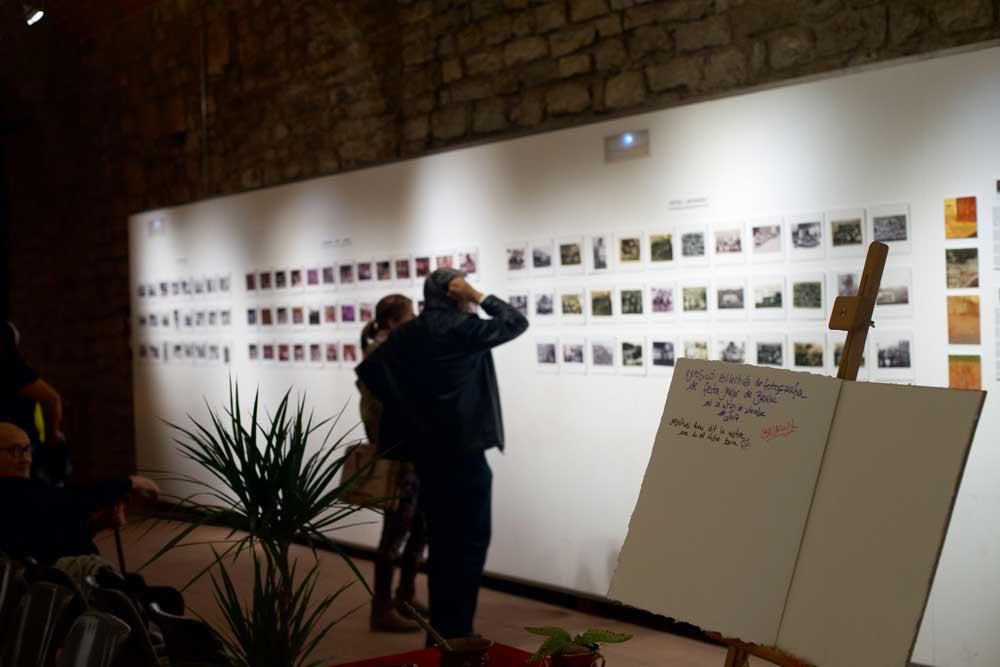 Exposició Fotogràfica a l'antic Hospital de Sant Julià de Besalú