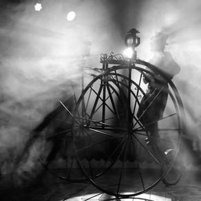 Sortida al Circ Històric Raluy