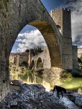 Pont Vell Besalú