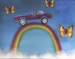 Bug and Rainbows