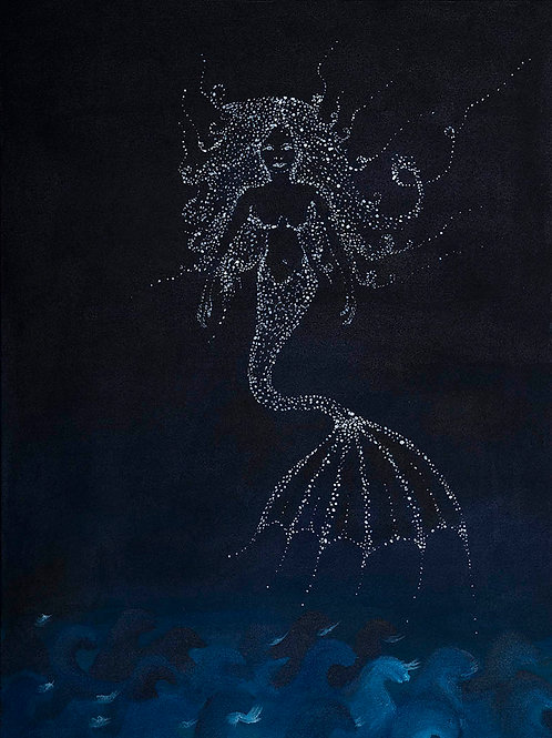MoonStar Mermaid