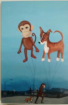 When We were Balloons