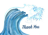 Thank You Wave