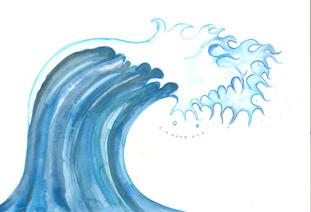 Happy Wave