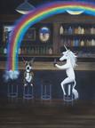 Lulu and Rainbow