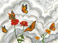 Butterflies and Smoke