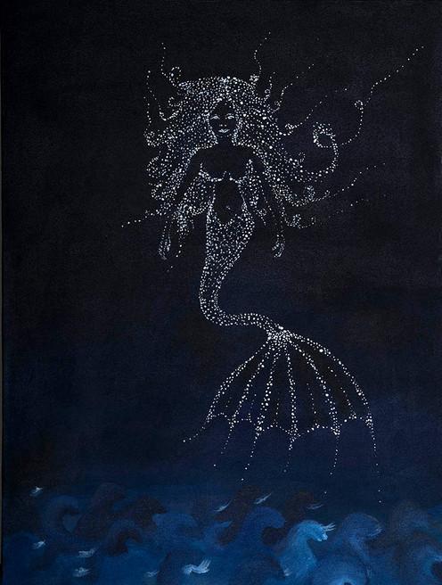 Mermaid Star