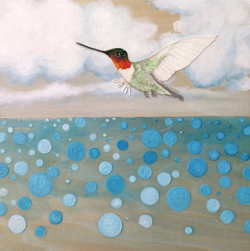 Hummingbird Journey