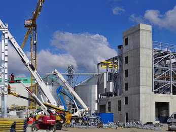 Construction in the Australian Economy