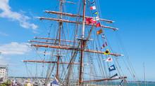 Poole set to host 2017 European Maritime Day