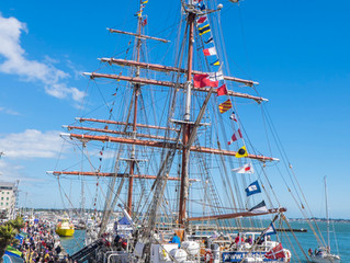 Poole set to host 2017 European Maritime Day