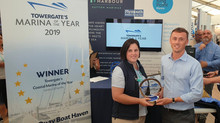 Poole Quay Boat Haven is named the UK Coastal Marina of the Year, under 250 berths.