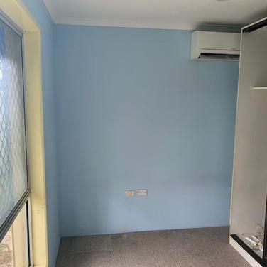 Before Bedroom 1