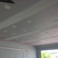 New Garage Ceiling