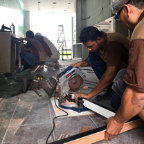 Carpentry Work 20