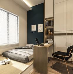 Imperial Residence Bedroom 2