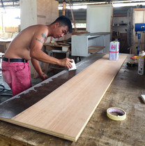 Carpentry Work 11