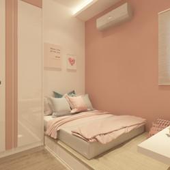 Imperial Residence Bedroom 3