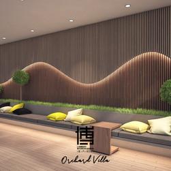 Orchard Villa