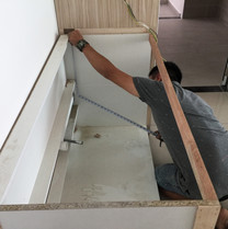 Carpentry Work 21