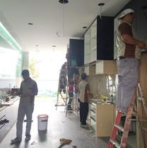 Carpentry Work 19