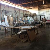 Carpentry Work 16