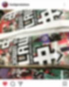 Down By Law skateboard design. Adobe Photoshop 2017