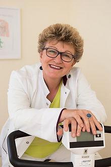 Dr. med. Silk Altman