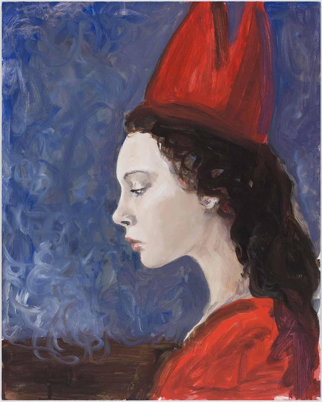 rote Krone
