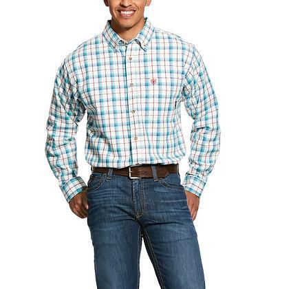 ARIAT FR Pecos Work Shirt