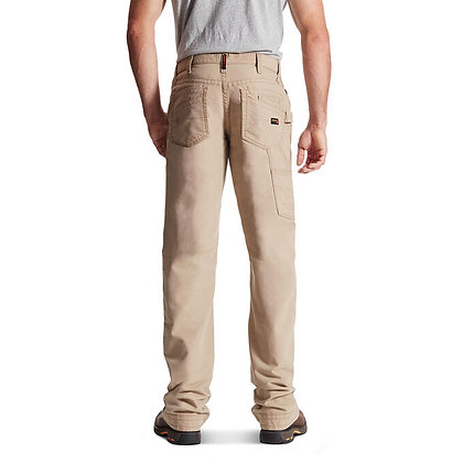 ARIAT FR M4 Low Rise Workhorse Boot Cut Pant