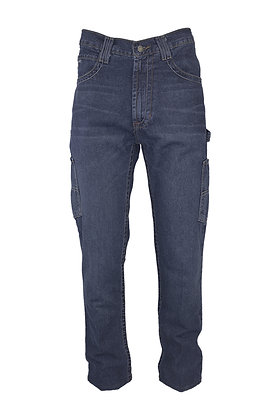 Lapco 10oz FR Utility Jeans 100% cotton