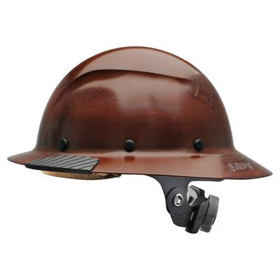 DAX FULL BRIM HARD HAT