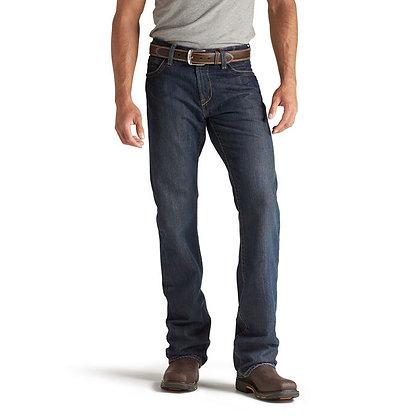 ARIAT FR M4 Low Rise Basic Boot Cut Jean