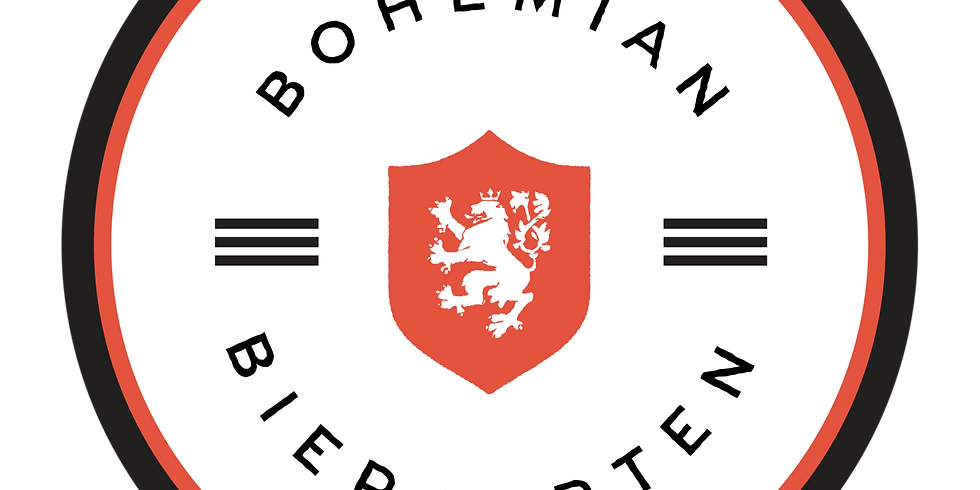 Mountain Rose at the Bohemian Biergarten