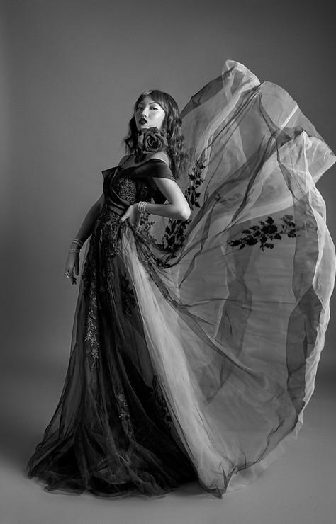 Fotografia editorial moda Alicante