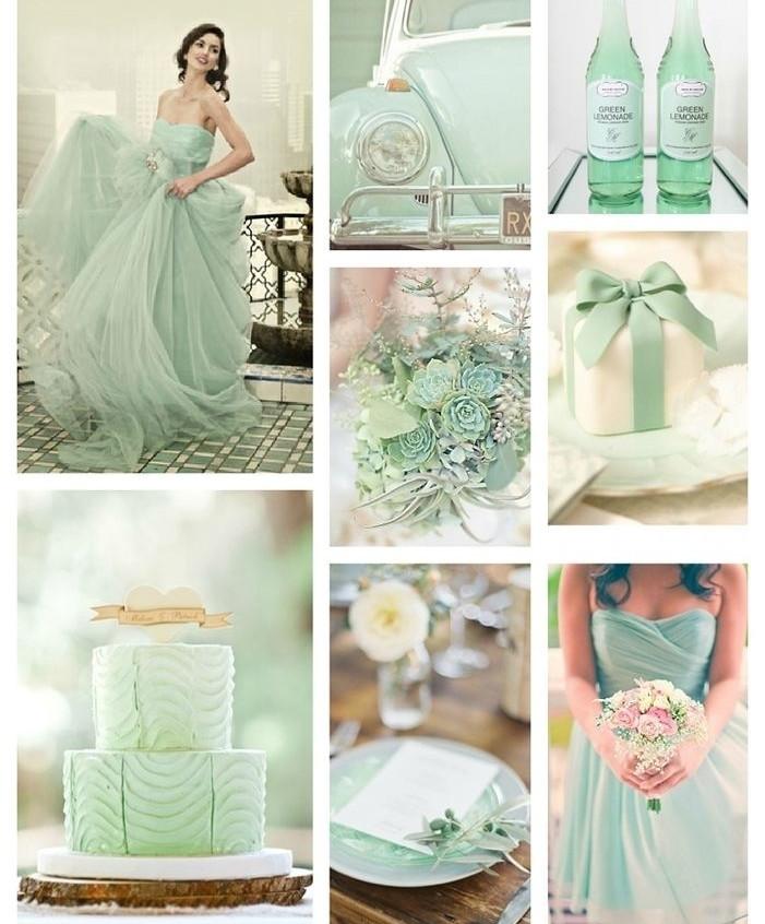 mint-green-wedding-theme-best-25-mint-green-weddings-ideas-on-pinterest-mint-green