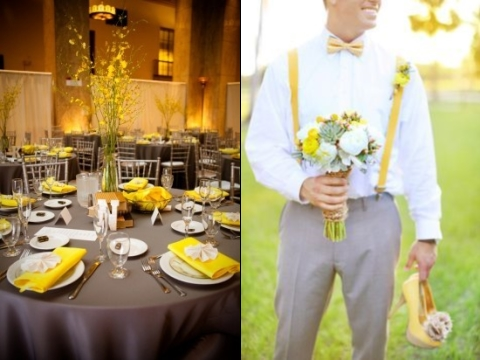 grey-and-yellow-wedding-70-grey-and-yellow-wedding-ideas-for-spring-and-summer-weddings