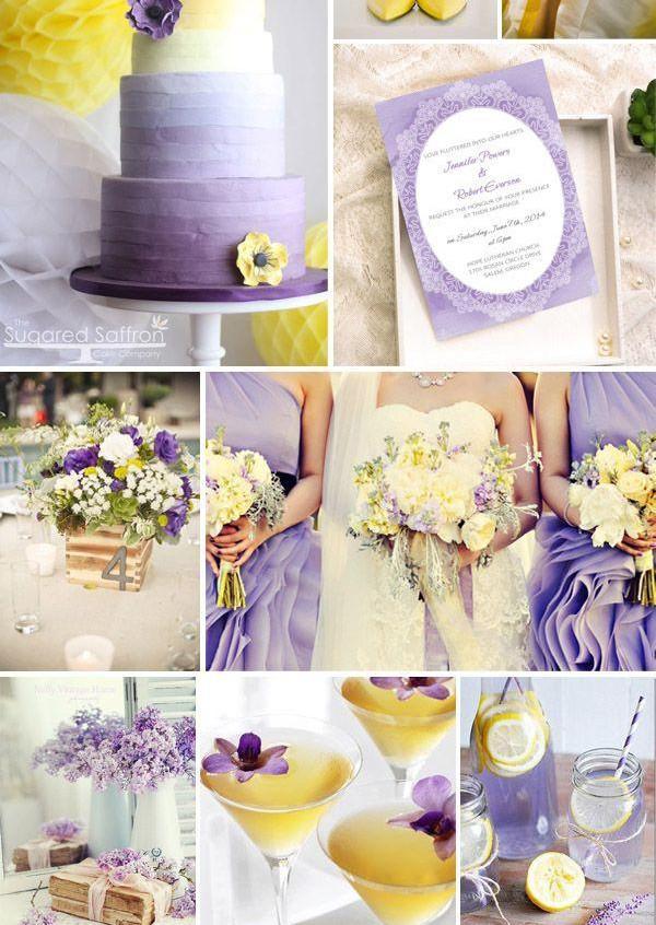 2016-wedding-color-ideas-gorgeous-purple-wedding-color-palettes