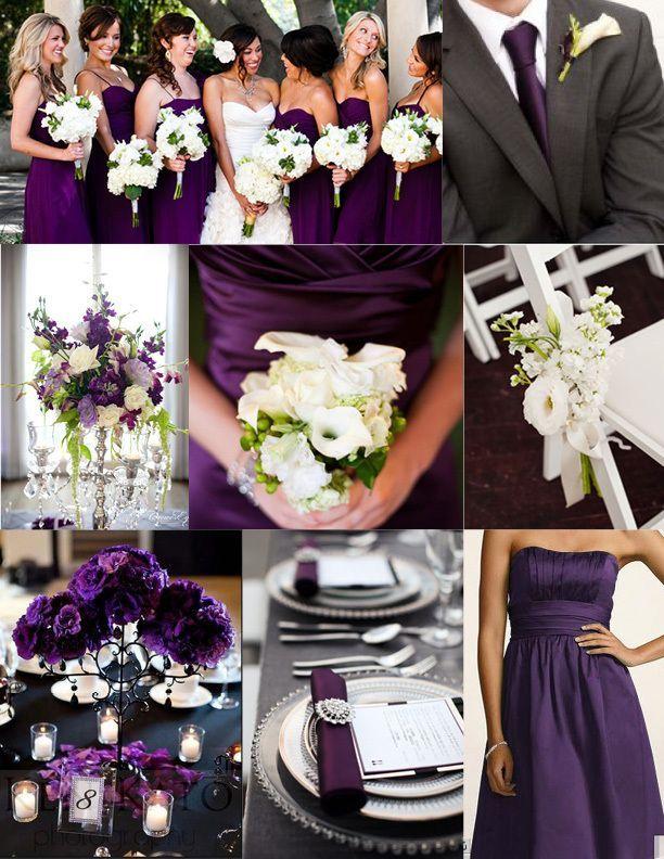 Marvellous-Plum-Colored-Wedding-Decorations-12-For-Table-Runners-Wedding-with-Plum-Colored-Wedding-Decorations
