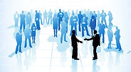 Professional Societies coordination