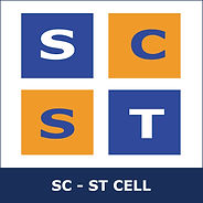 SC, ST CELL