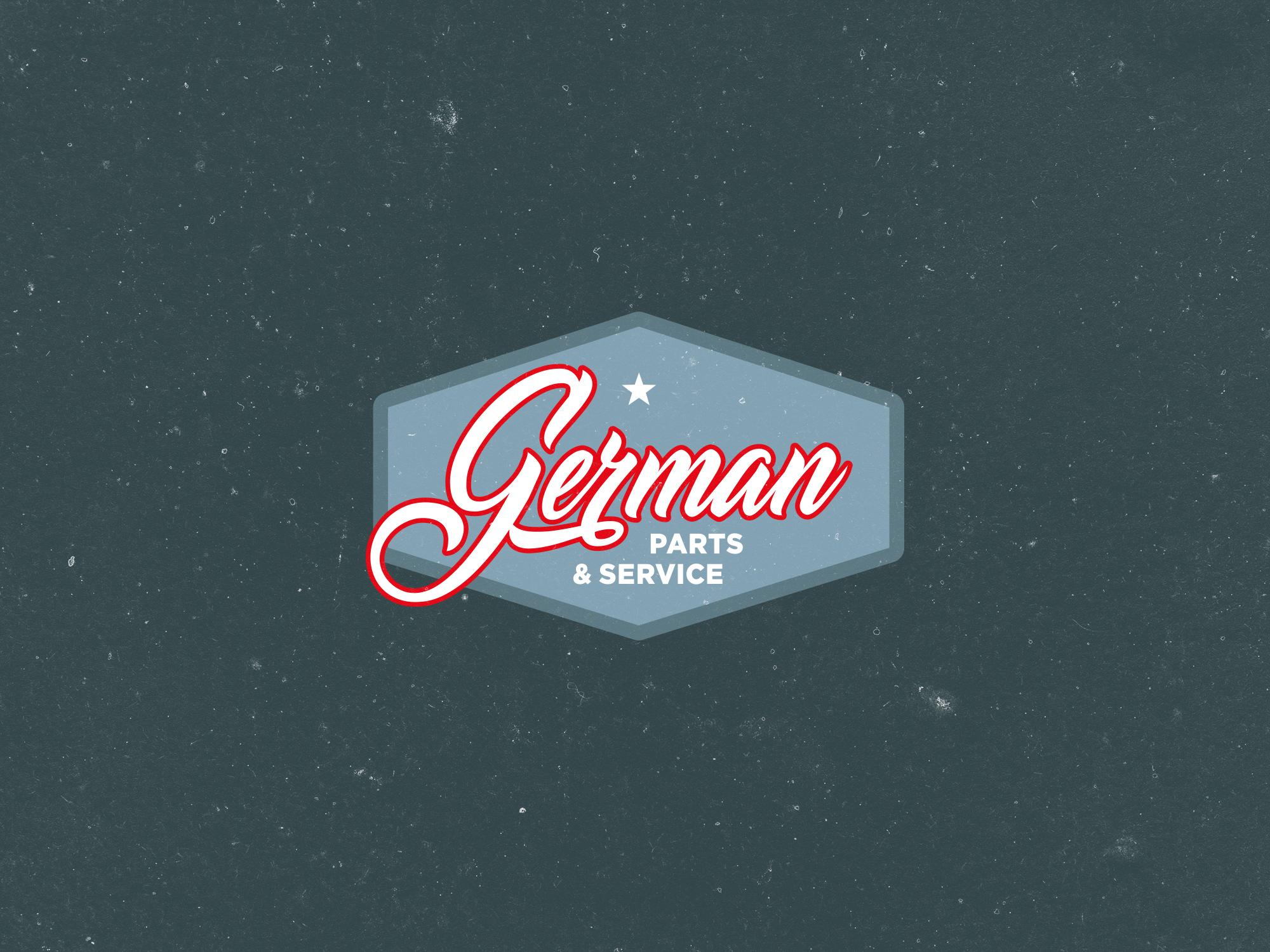 German Parts & Service