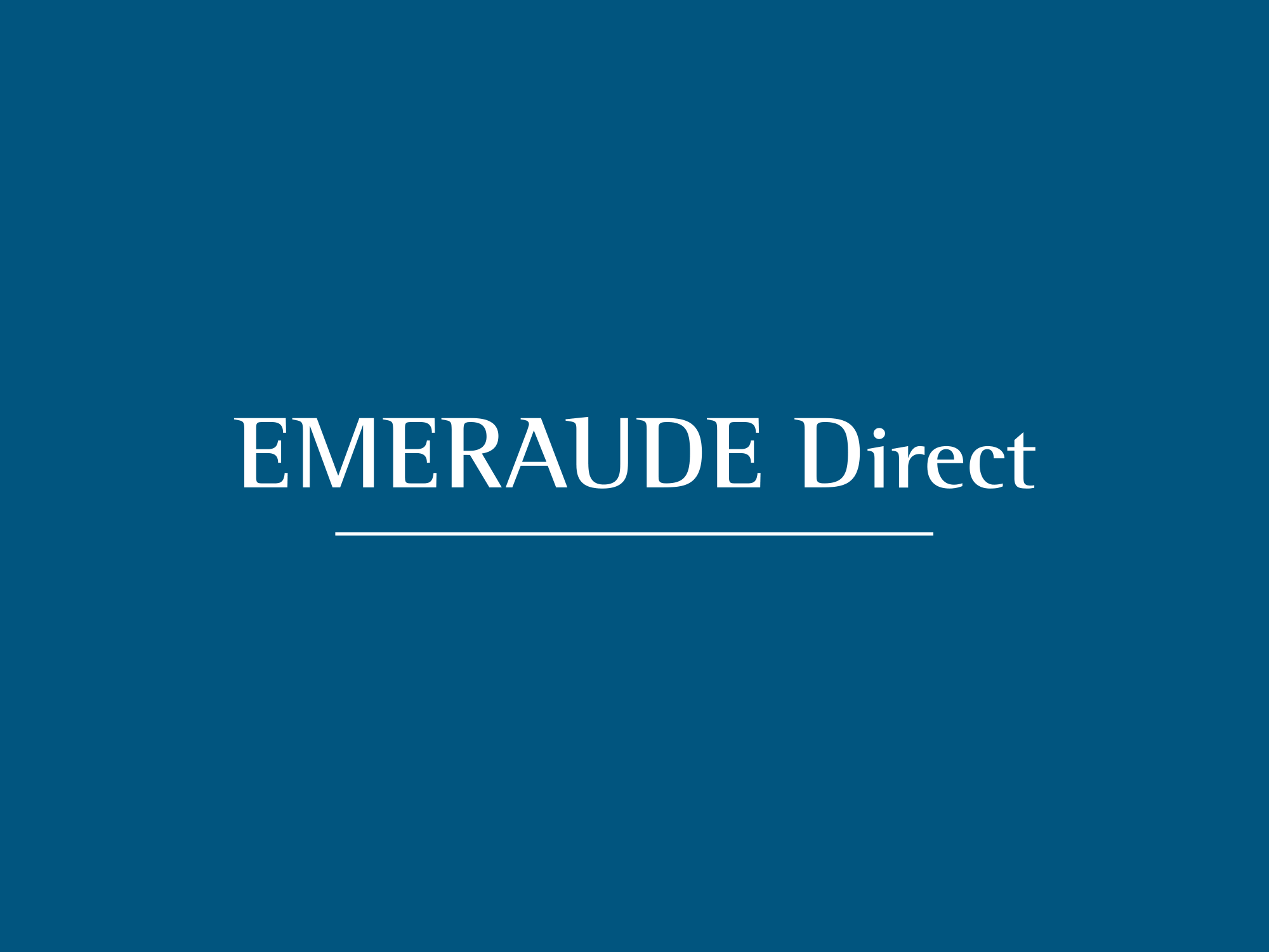 Emeraude Direct