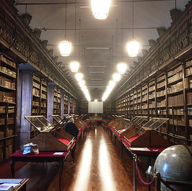 Biblioteca Universitaria di Pavia, Raccolta di Stampe, Pavia