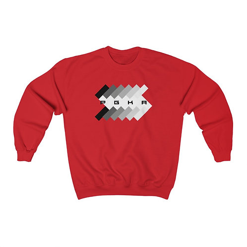 PGKA Unisex Heavy Blend™ Crewneck Sweatshirt - 07