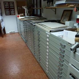 Musei di Bassano del Grappa, Gabinetto delle Stampe e dei Disegni, Bassano del Grappa