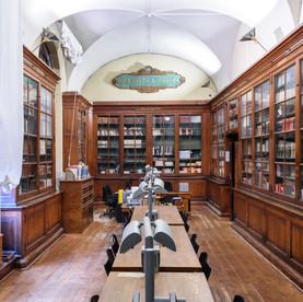 Biblioteca Comunale dell'Archiginnasio, Gabinetto Disegni e Stampe, Bologna