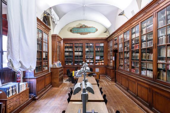 Biblioteca Comunale dell′Archiginnasio, Gabinetto Disegni e Stampe, Bologna