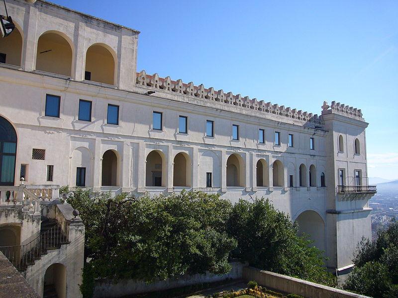 Museo Nazionale di San Martino, Gabinetto Disegni e Stampe, Naples